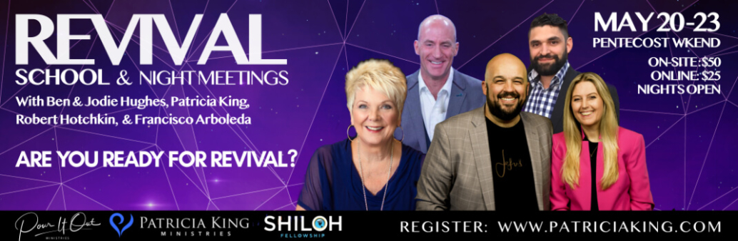 Revival School Web Banner